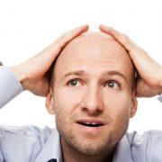 Уменьшение количества волос – повод для беспокойства