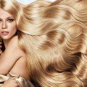 Рис 1 Красивые и сильные волосы