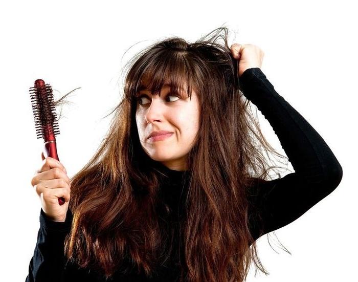 Эффективные маски от выпадения волос в домашних условиях
