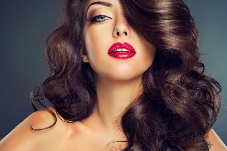 Кисломолочные продукты улучшают волосы, делают их объёмными
