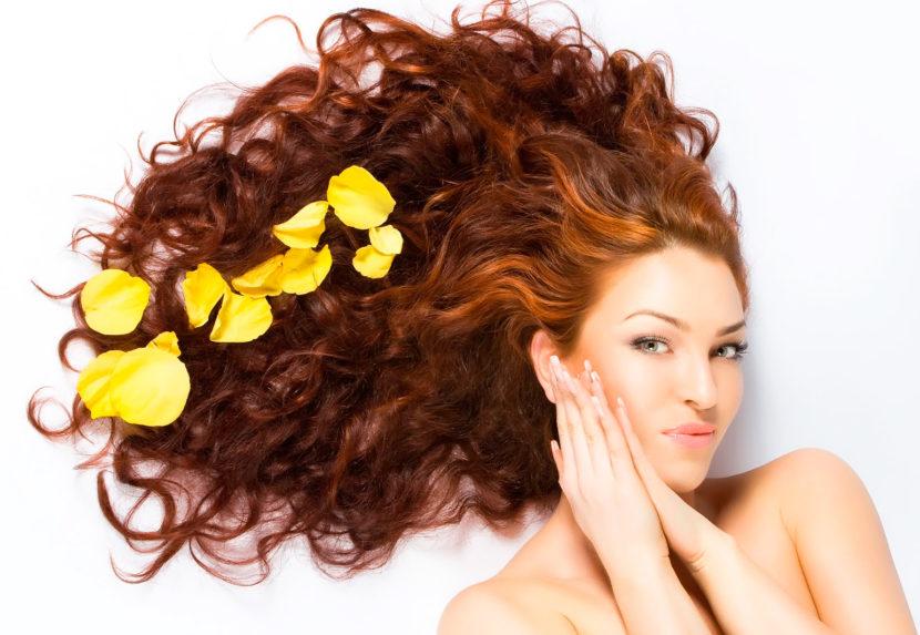 Красота волос – правильное лечение