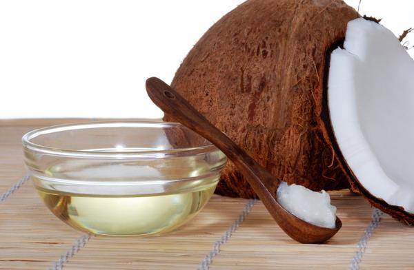 Главный ингредиент кокосовой маски