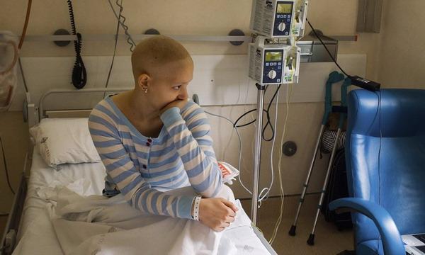 Облысение при онкологическом заболевании