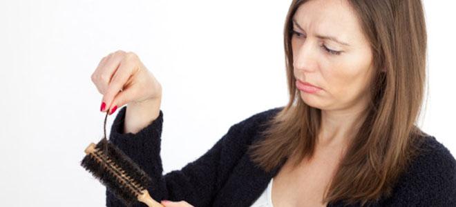 Выпадение волос после 40 лет – еще не повод для паники