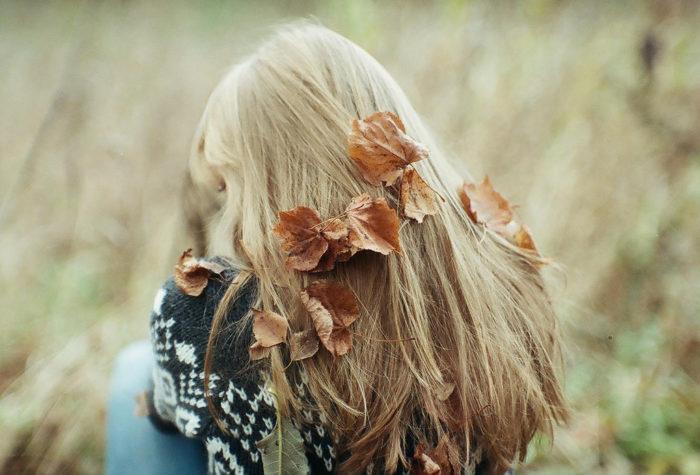 От выпадения волос в межсезонье не застрахован никто