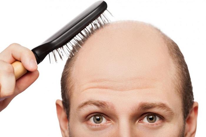 Волосы выпадают потому, что не получают питание