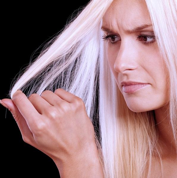 Чем тоньше кожа, тем тоньше и волосы
