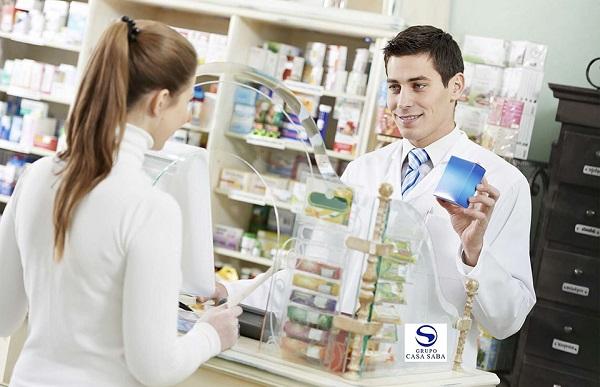 Запрещается ставить диагноз и покупать лекарства в аптеке без консультации врача