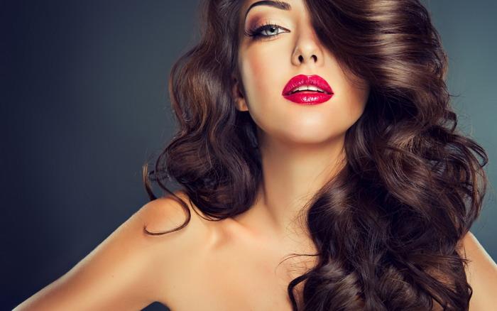Красивые волосы – это тяжкий труд на протяжении всей жизни
