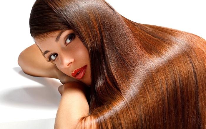 Уже через месяц применения луковых масок волосы станут красивыми и здоровыми
