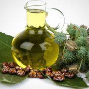 Касторовое масло – особый помощник