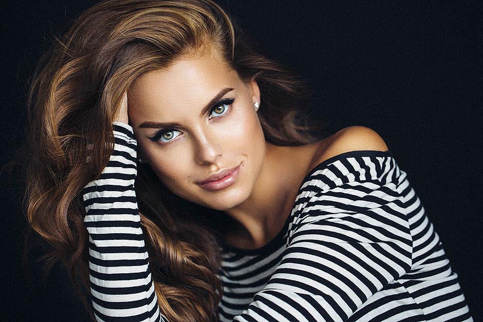 Сегодня иметь красивые брови, как у модели Дарьи Клюкиной, вполне реально всем женщинам в мире