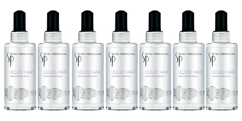Сегодня в продаже есть множество вариантов профессиональных масок для молекулярного восстановления волос