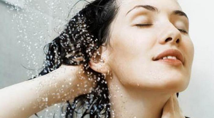 Мыть голову тоже надо правильно