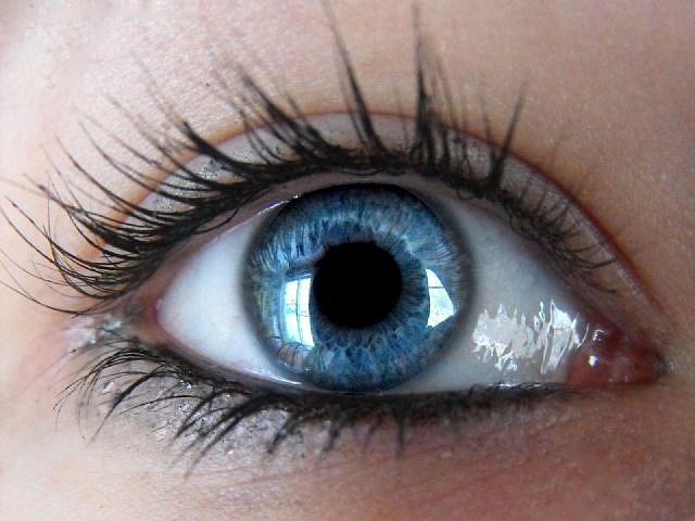 Здоровые ресницы – залог красоты глаз