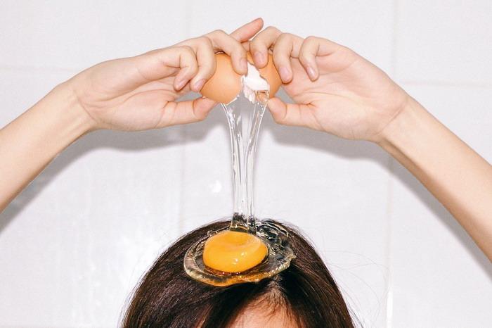 Самодельные маски для волос часто более эффективны, чем покупные