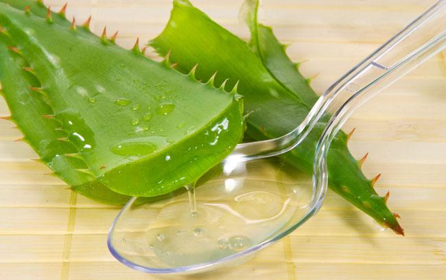 Полезный ингредиент для питательной маски