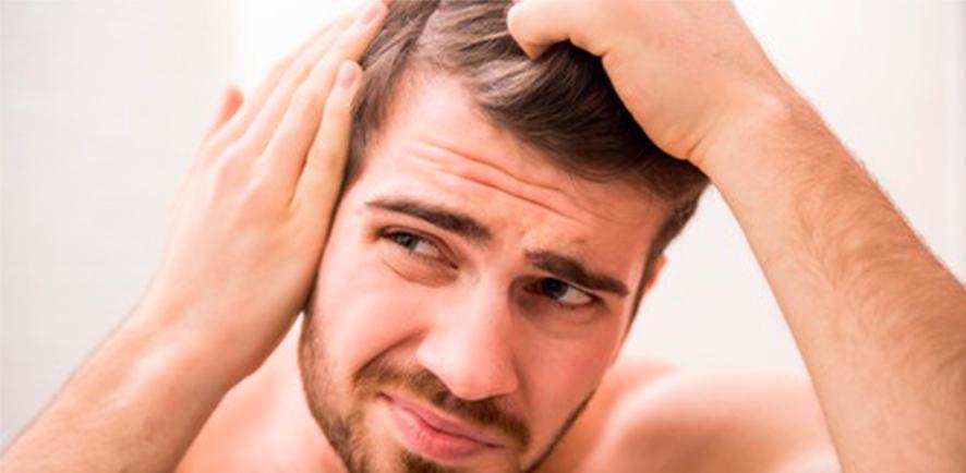 Лучшие эффективные средства от выпадения и для роста волос у мужчин