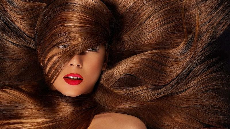 Витамины в ампулах для роста и от выпадения волос