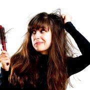 Выпадение волос – проблема, актуальная для многих
