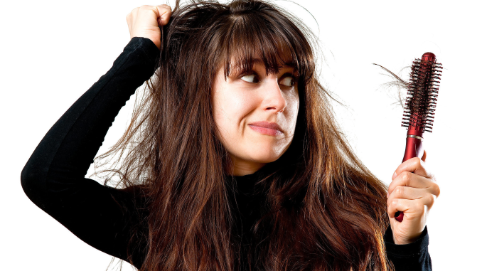 Проблема выпадения волос – одна из актуальных в наше время