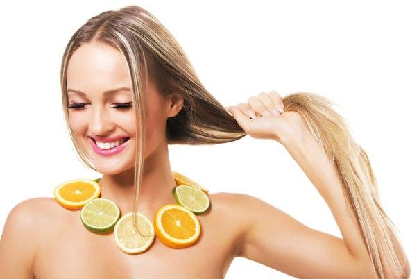 Витаминные комплексы для красоты и здоровья шевелюры