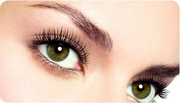 Ухоженные глаза – основа красивого лица