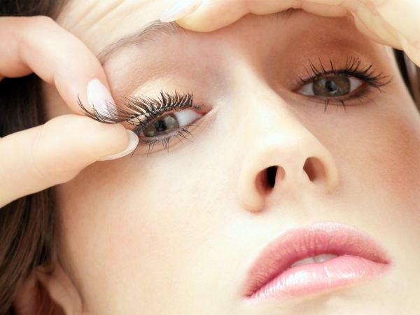 С магнитными ресницами ваш взгляд станет восхитительным за считанные минуты