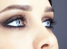 Красивые брови помогают создать привлекательный образ