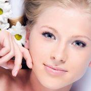 Для молодой кожи нужны кремы натурального состава