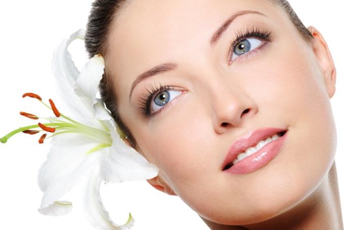 Эстетическое омоложение кожи