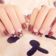 Накладные ногти для девочек