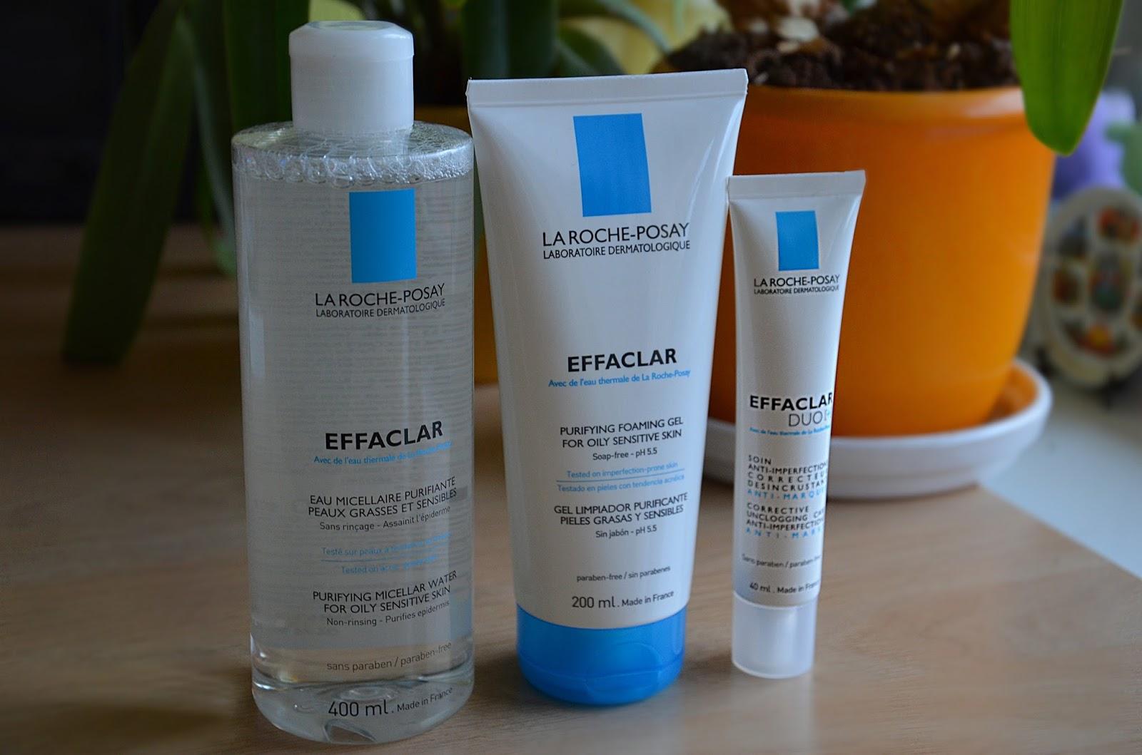 На рынке существует множество подходящих косметических средств для борьбы против проблем кожи