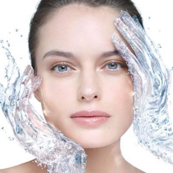 Чистка кожи лица – забота о своем здоровье