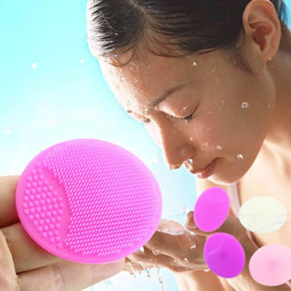 Подушечки для лица убирают омертвевшие клетки кожи