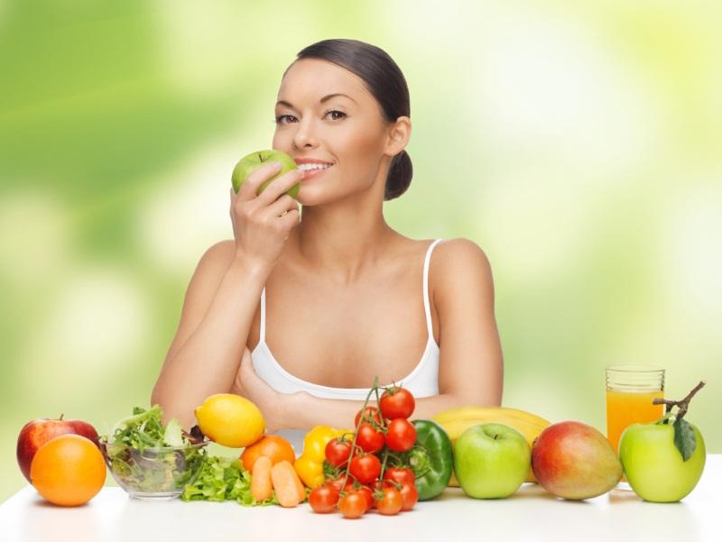 Здоровый образ жизни – залог здоровой кожи лица