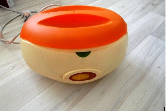 Аппарат для парафиновых ванночек