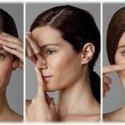 Facebuilding творит чудеса, без инъекций и хирургических манипуляций можно вернуть идеальные черты лица
