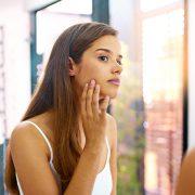 Аллергическое высыпание может испортить настроение у любой красавицы