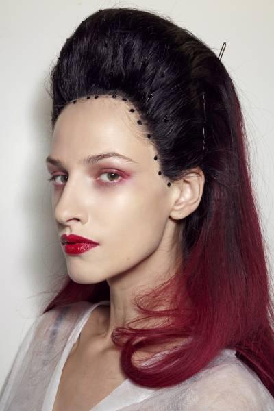 Макияж для темных волос. Макияж, подходящий для темных волос. Классика и мировые модные тендении макияжа для обладательниц темных волосBagiraClub Женский клуб