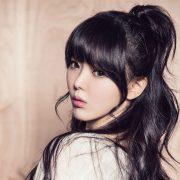 Корейский мейкап делает лицо милым и юным