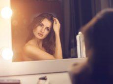 Красивые брови реально сделать в условиях квартиры