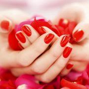 Красивые ногти – мечта каждой женщины