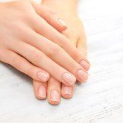 Натуральные ногти всегда в моде