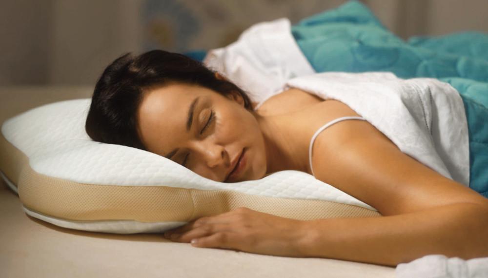 Подушка ортопедическая против морщин