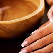 Забота о коже рук