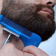 Ежедневное бритье – главный способ ухода мужчин за кожей лица