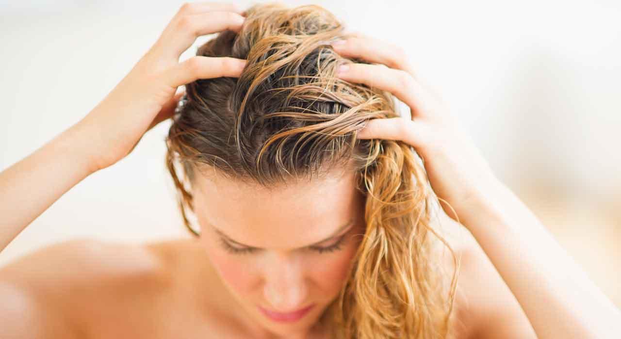 Сальные волосы как избавиться в домашних условиях