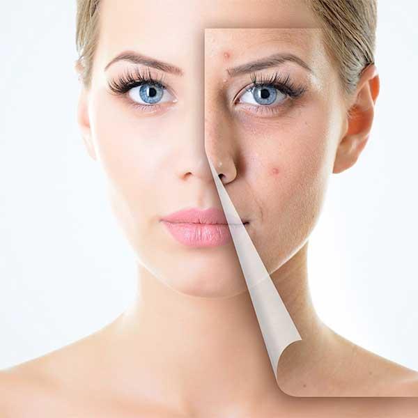 Массаж лица – эффективный способ избавления от морщин