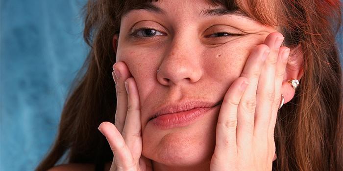 Самомассаж кожи лица
